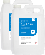 Delete Cleaning Products